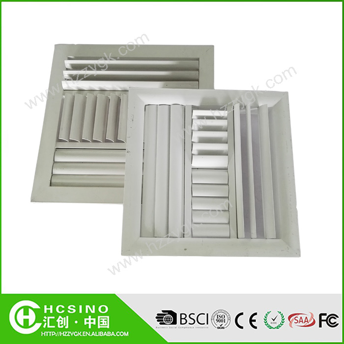 Air Conditioning HVAC Air Vent Grilles/Air Duct Diffuser/Air Diffusing Grille
