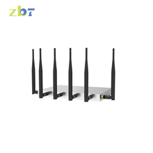 OEM factory dual band gigabit single sim 4g lte router