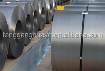 Tangsteel DC01 cold rolled steel coil