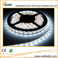 Hot sale waterproof 60leds 12v smd led strip light 5050