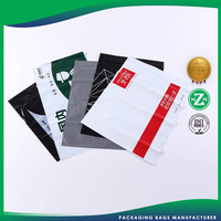 High Standard High End Handmade Custom Made Best Moisture Proof Mailers Bags Plastic Shipping Envelopes Self Seal