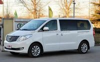 1300cc 7 seats/LHD/manual MPV (diesel drive) Mini Van for sale in Chile
