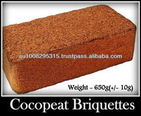 Coirex Coco Peat in Briquettes