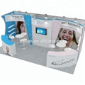 Used trade show booths trade show exhibition display booth stand display