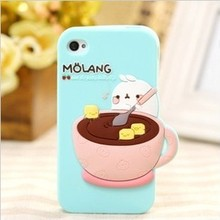 custom silicone cell phone cases for iphone5c