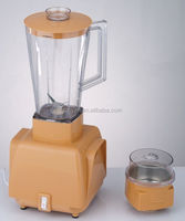 2 in 1 fruits and vegetables blender with 7020 motor