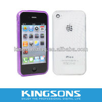 Colorful Protective case Cover for Iphone4 KS6170V