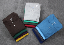 Clothes Stocks From Italy Cheap Fancy Polo Shirts Wholesale China
