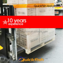 Rent Warehouse Shenzhen for Cargo Consolidation - QuickFish