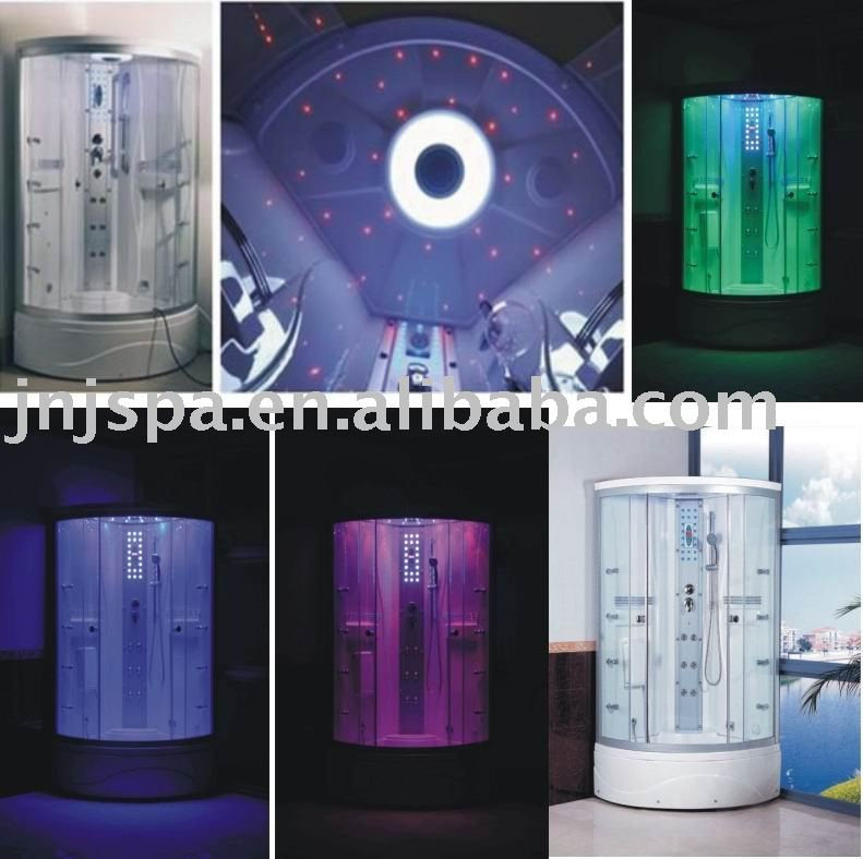 Steam shower room,Vichy SPA,Hydro SPA A-8038