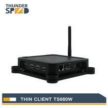 Very Cheap Price Win CE Embedded Thin Client TS660W