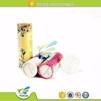 Customized Luxury Paper Tube Round Paper