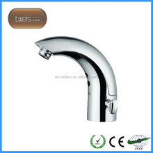 new design best price healthy full sensor automatic hot cold water infrared mixer tap