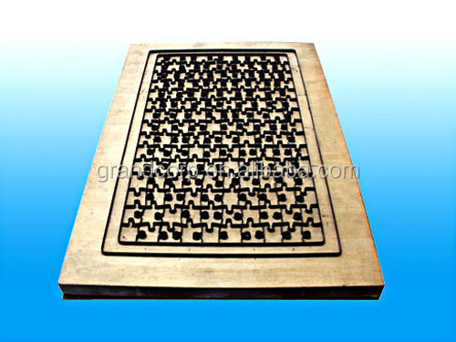 Rubber Cutting Die