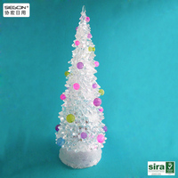 Buy hot sale colorful tree outdoor decorative in China on Alibaba.com