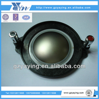 Cheap Wholesale titanium horn speaker diaphragm tweeter Loudspeaker Diaphragm