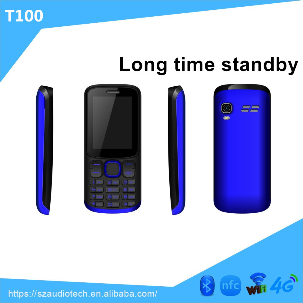 2.8 INCH 320x240 Screen Resolution and < 3MP Camera feature mobile phones