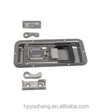 High Security Forging Truck Container Rear Door Lock