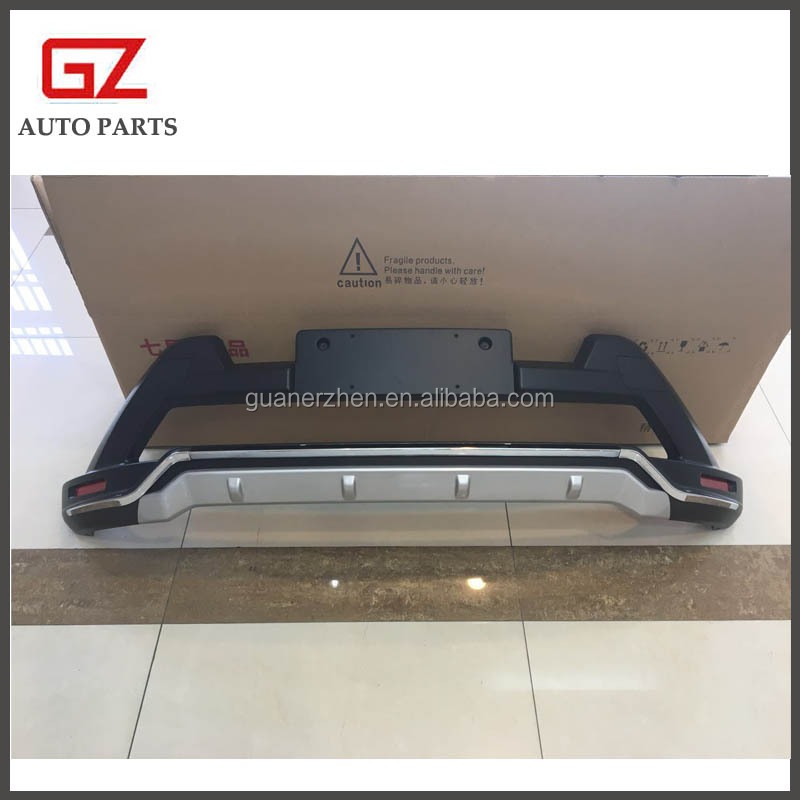 Auto body kits accessory for 2016 RAV4 Toyota