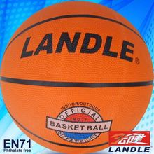 Standard Size purchase basketballs in bulk