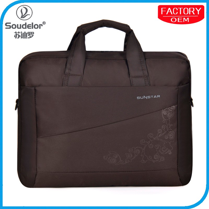 2015 high sale made in China cheap laptop bag