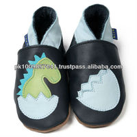 Excellent Look Soft leather baby shoes