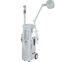 14 in 1 multi functional facial care instrument micro pigmentation machine microcurrent devices galvanic machine