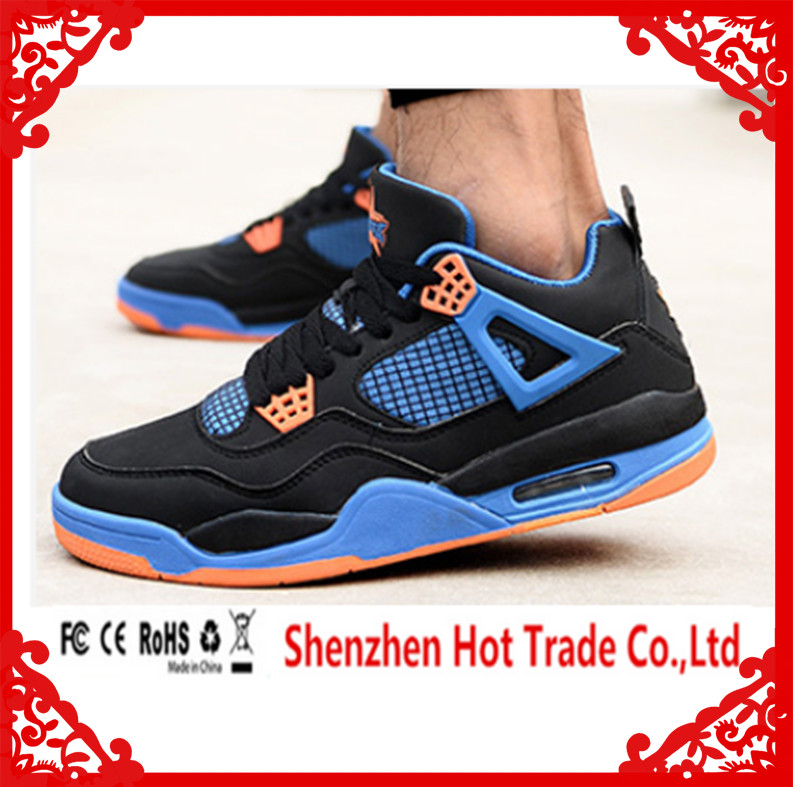 Top Quality Men Sport Sneakers Women Running Shoes Basketball Shoes