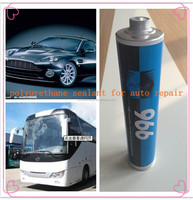 400ml windshield polyurethane adhesive sealant for auto with 600ml in China