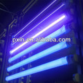T8 60cm 9.5w uv led tube light with CE ROHS