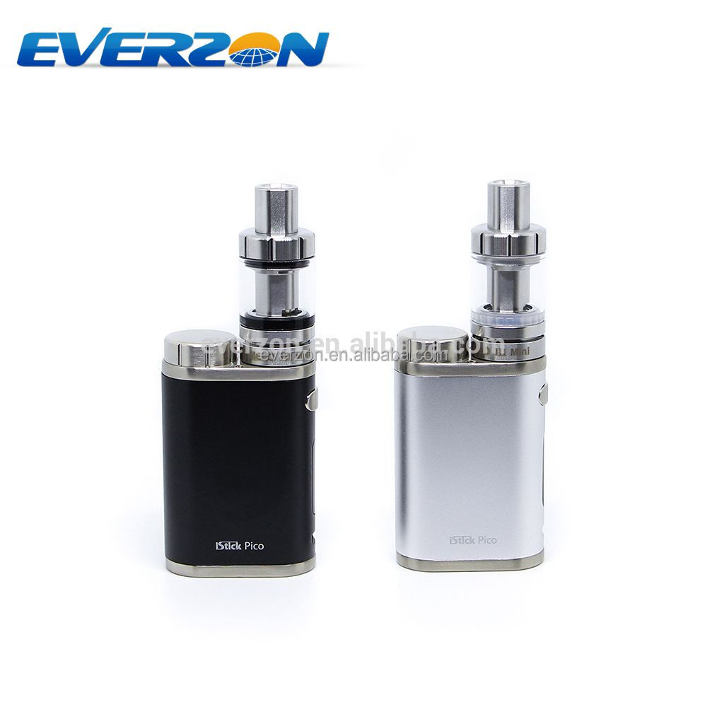 Trending Product Eleaf iStick Pico TC 75W Kit High Quality E-cigarette Eleaf Pico Kit e-cigarette