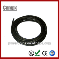 UL TUV solar cable 10mm 6mm 4mm mc4 solar pv cable connectors