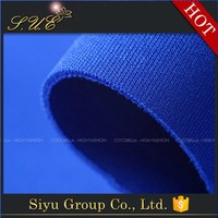 new fashion cotton air layer fabric