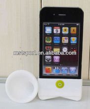 horn stand amplifier speaker for apple iphone 6