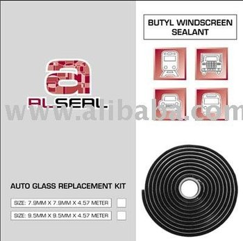 WS-A7/ A9 Butyl Windscreen Sealant