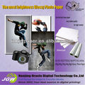 photo paper, 260gsm Inkjet high glossy photo paper,waterproof
