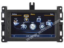 WITSON CAR DVD GPS PLAYER FOR JEEP GRAND CHEROKEE WITH A8 CHIPSET DUAL CORE 1080P V-20 DISC WIFI 3G INTERNET DVR SUPPORT