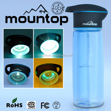 High Quality UV filter Health Popular Sports Bottles Free Sample
