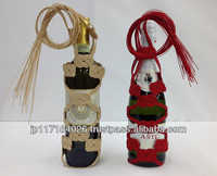 Easy to use and Reliable korean company Wine bottle carrier for personal use