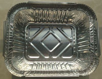 Aluminum Foil Food Containers NO 2 and NO 6A