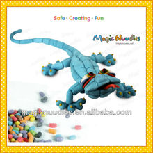 New Gifts and Crafts Toys Magic Nuudles Promotion Gifts With EN71 ASTM F963