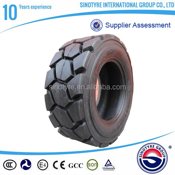 28x9-15 7.00-12 solid forklift tire