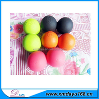 Magnetic Hand massage roller ball,Silicone massage roller ball