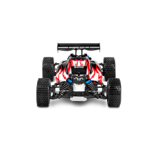 1 8 scale fast rc 3 speed gas car