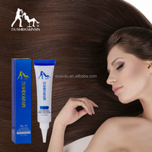 Hair Relax Care Products, NO:51 Scalp Relaxing Isolation Essence Before Color And Perm