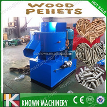 Small Home Use Wood Pellet Mill / Pallet Mill for Burning Stove