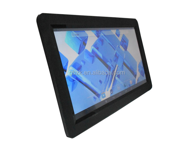 15.6 inch Metal Android WIFI LCD Digital Signage AD Player 7 inch 8 inch10 inch 18 inch 21 inch Digital Photo Frame