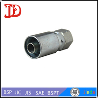 Motorcycle Inner Thread Fitting, Auto Thread Joint, Integrated Hydraulic Oil Tubing Fittings