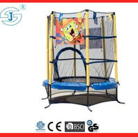 55inch Mini Outdoor Band Trampoline