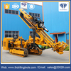 Hot selling 2016 Portable Mining Tunneling Drilling Rig